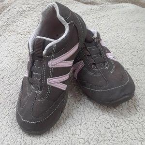 Carter's Toddler Girl Slip-on Sneaker 8M